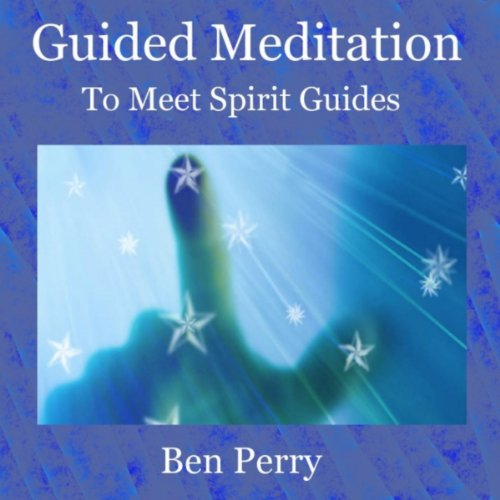 guided meditation to meet your spirit guide mp3