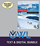img - for Bundle: Chemistry: The Molecular Science, 5th + OWLv2 with Quick Prep 24-Months Access Code book / textbook / text book