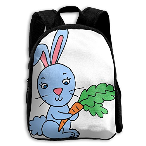 Bunny Backpack Clip - 2