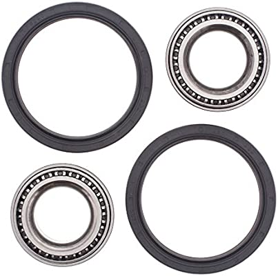 Polaris Magnum 325 4x4 2000-2002 Strut Bearing Kit
