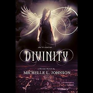 Divinity Audiobook