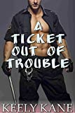 Marcus has just lost his job. He's down on his luck and what happens when he tries to make things better? He gets pulled over for speeding! Desperate to get out of a ticket, he bribes the sexy, alpha male officer with the only thing he has left to gi...