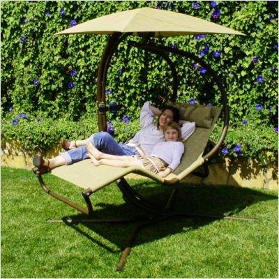 Ordinaire Amazon.com : Sunset Swings 421L Two Person Lounge Swing : Porch Swings :  Garden U0026 Outdoor