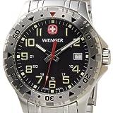 [ウェンガー]WENGER メンズ時計 オフロード 79306 (並行輸入品)