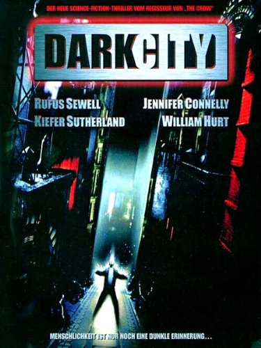 Dark City Film
