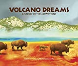 #9: Volcano Dreams: A Story of Yellowstone