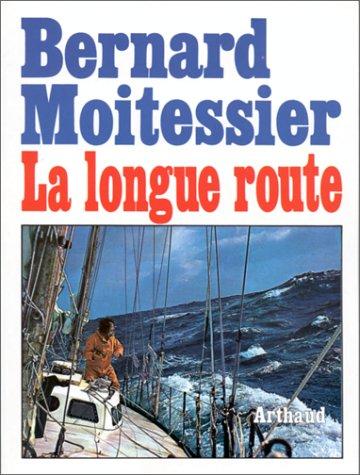 La Longue Route Seul Entre Mers Et Ciels [Pdf/ePub] eBook
