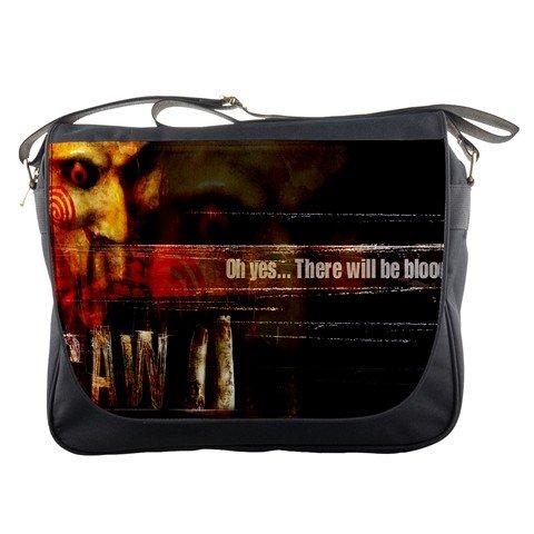Horror Messenger Bags - 2
