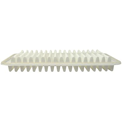 Luber-finer AF9010 Heavy Duty Air Filter: Automotive