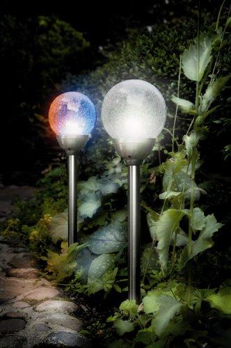 Gardman Solar Garden Lights