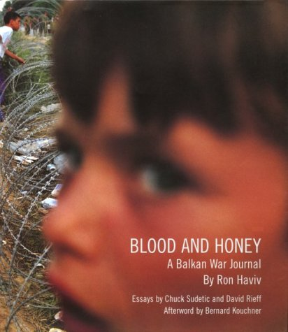 Download Blood And Honey: A Balkan War Journal ebook