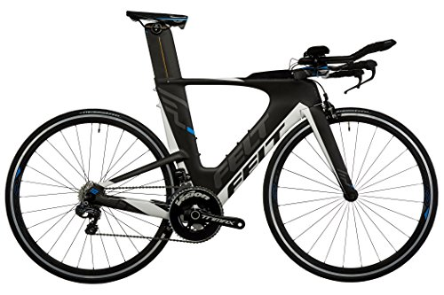 Felt IA10 Triathlon Road Bike black Frame size 56...