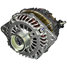 Denso 210-4255 Remanufactured Alternator
