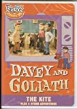 Davey and Goliath - The Kite