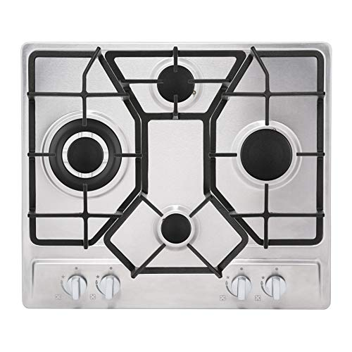 Buy rated cooktops gas