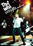 The Who & Special Guests - Live At The Royal Albert Hall [DVD] [2000]