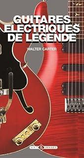 Amazon.fr - La légende Stratocaster   Guitares électriques - Tony ... ffecb56b7cc4