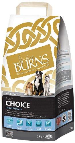 Burns Adult Lamb & Maize Choice 6Kg
