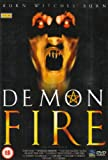 Witchouse 3: Demon Fire [Region 2]