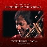Live In Concert: Ustad Shahid Parvez Khan - Sitar