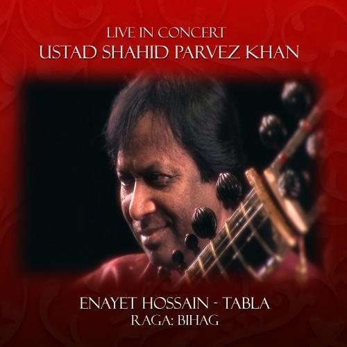 Live In Concert: Ustad Shahid Parvez Khan - Sitar by Aimrec