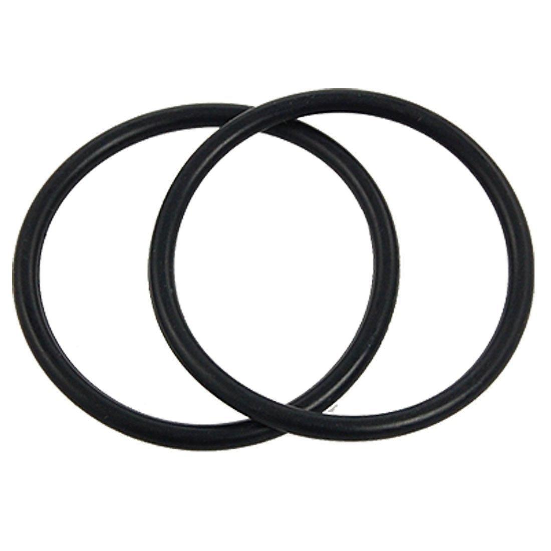 10x 3.5 x 1.5 mm NITRILE 70 o/'ring