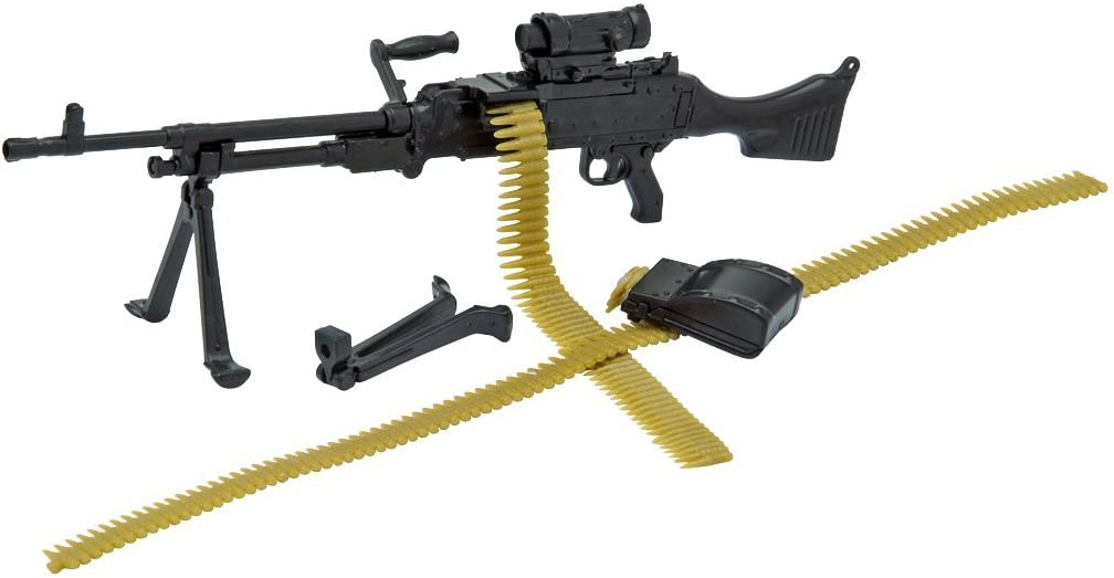 Type LittleArmory LA006 M240G