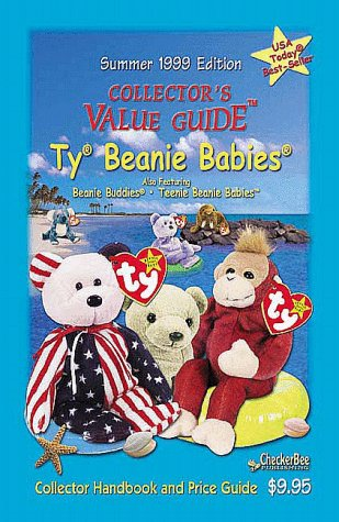 Ty Beanie Babies Value Guide: Summer 1999