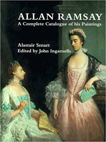 Descargar Libros Gratis Español Allan Ramsay - A Complete Catalogue Of His Paintings Epub O Mobi