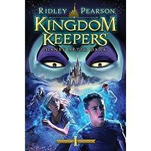 Kingdom Keepers: Disney After Dark: Disney After Dark