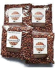 1,816 kg. Granos de albaricoque amargo seco/Núcleo de albaricoque amargo y crudo/vitamina b17/Semillas di albaricoque amargas naturales - mejor calidad