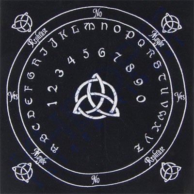 Pendulum Mat Celtic (each) Celtic Pendulum