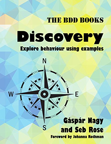Discovery: Explore behaviour using examples (BDD Books Book 1) ()