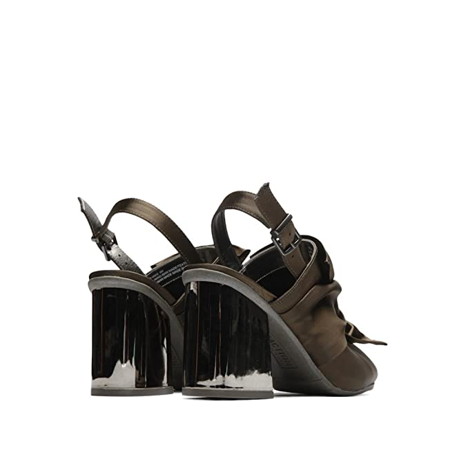 Reach Beyond Satin Open-Toe Block Heel Kenneth Cole Reaction Affordable For Sale Free Shipping Factory Outlet 100% Authentic Outlet Deals mv4TKA