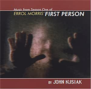 Errol Morris' First Person (Music from Season One)