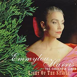 Christmas Album (Light of the Stable)