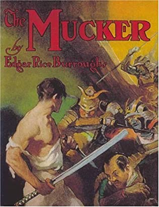 book cover of The Mucker