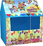Magicwand Jumbo Size Chhota Bheem Happy Birthday Tent House for Kids
