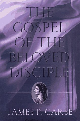 Pdf Spirituality The Gospel of the Beloved Disciple