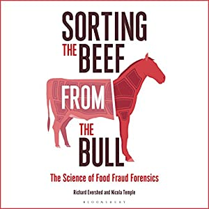 Sorting the Beef from the Bull Hörbuch