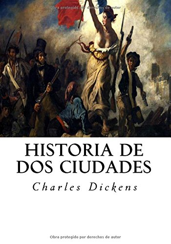 Descargar Libro Historia De Dos Ciudades Charles Dickens