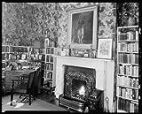 Photo: Glasgow House, 1 Main Street, fireplace, Richmond, Virginia, Architecture, 1930 3 . Size: 8x1