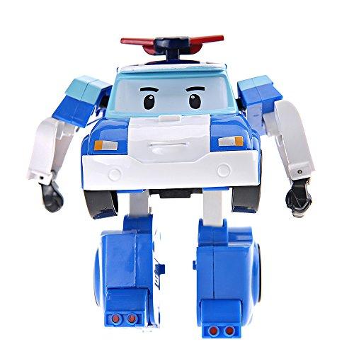 ouaps 83171 jouet de premier age robocar v hicule transformable poli la caverne du jouet. Black Bedroom Furniture Sets. Home Design Ideas