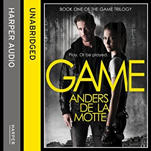 Game: The Game Trilogy, Book 1 Audiobook