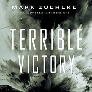 Terrible Victory Audiobook