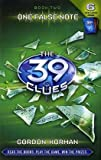 The 39 Clues Book 2: One False Note