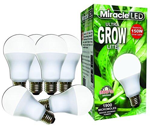 Grow Light Led Lumens