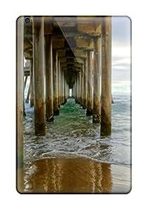 Delores Sands Ipad Mini/mini 2 Hybrid Tpu Case Cover Silicon Bumper Locations Orange County