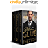 The Gentlemen's Club Complete Boxed Set: A Billionaire Romance Series (The Gentlemen's Club Series)
