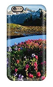 Iphone Case - PC Case Protective For Iphone 6- Scenery High Resolution